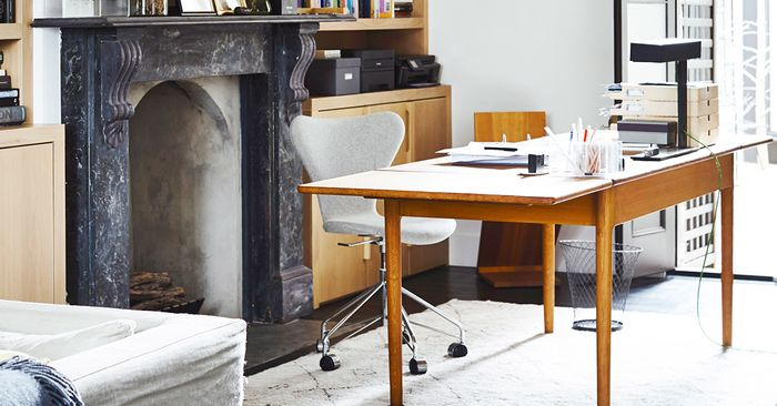 Want a Feng Shui Office at Home? Here's How   MyDomaine
