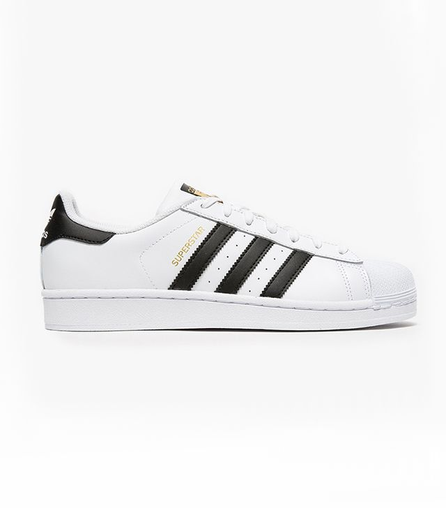 Superstar in White/Black