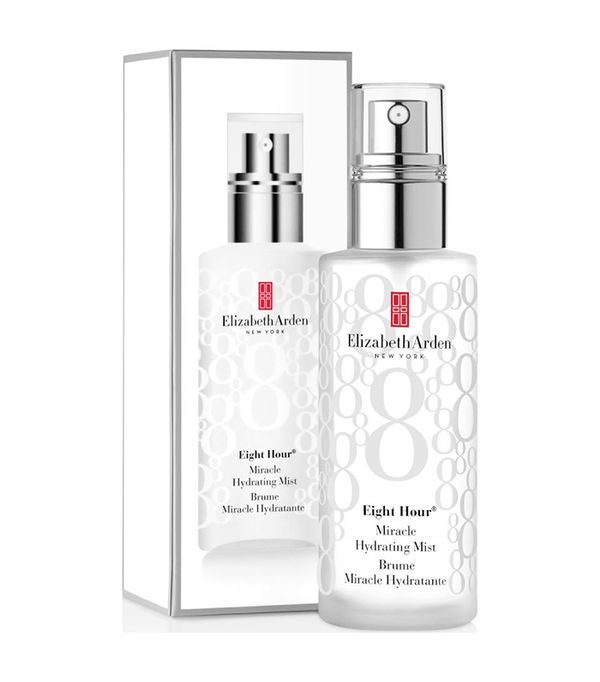 Best stress relieving products: Elizabeth Arden Eight Hour Miracle Hydrating Mist