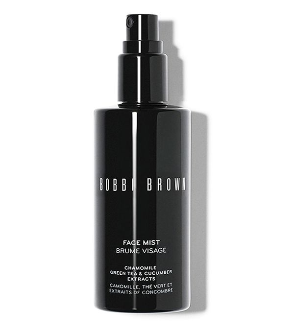 Stress-relieving beauty products: Bobbi Brown Face Mist