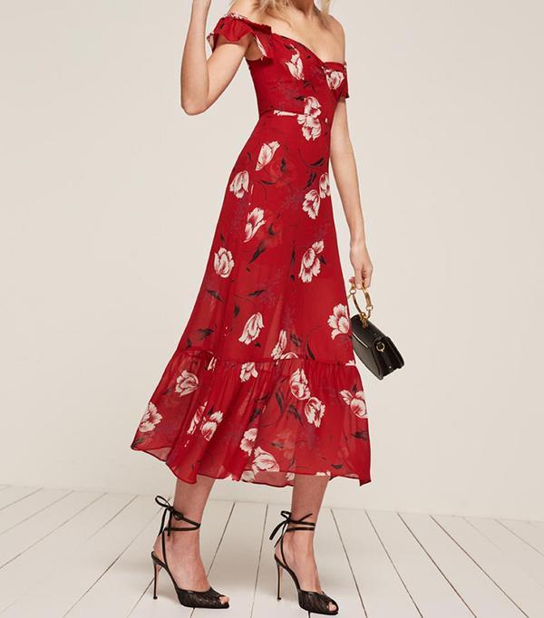 Tropica Dress