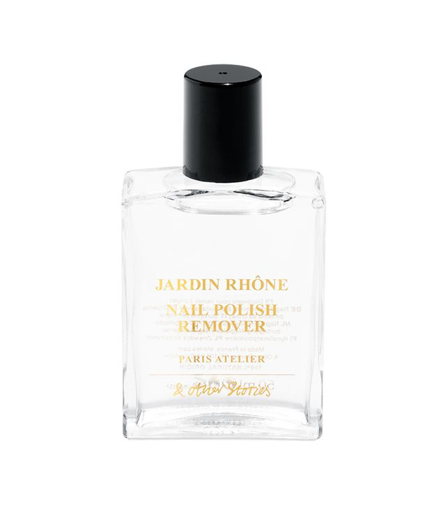 & other stories nail polish remover
