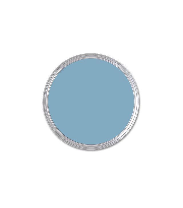 Glidden Premium Country House Blue