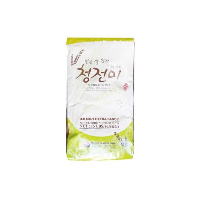 Chung-Jeon Rice