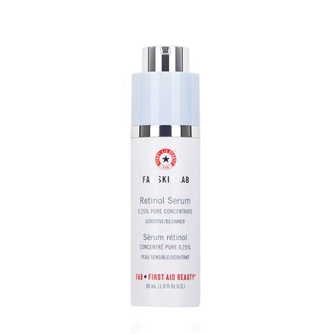 FAB Skin Lab Retinol Serum