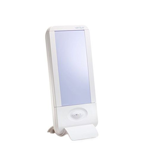 HappyLight Liberty 10,000 LUX Light Therapy Energy Lamp