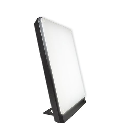 Boxelite 10,000 Lux Bright Light Therapy Light Box