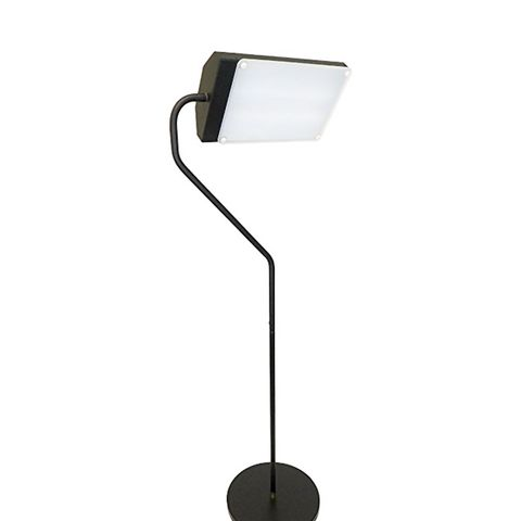 Flamingo 10,000 Lux Bright Light Therapy Floor Lamp