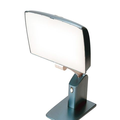 Day-Light Sky Bright Light Therapy Lamp