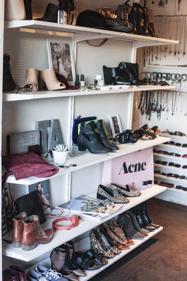 incredible fashion closets