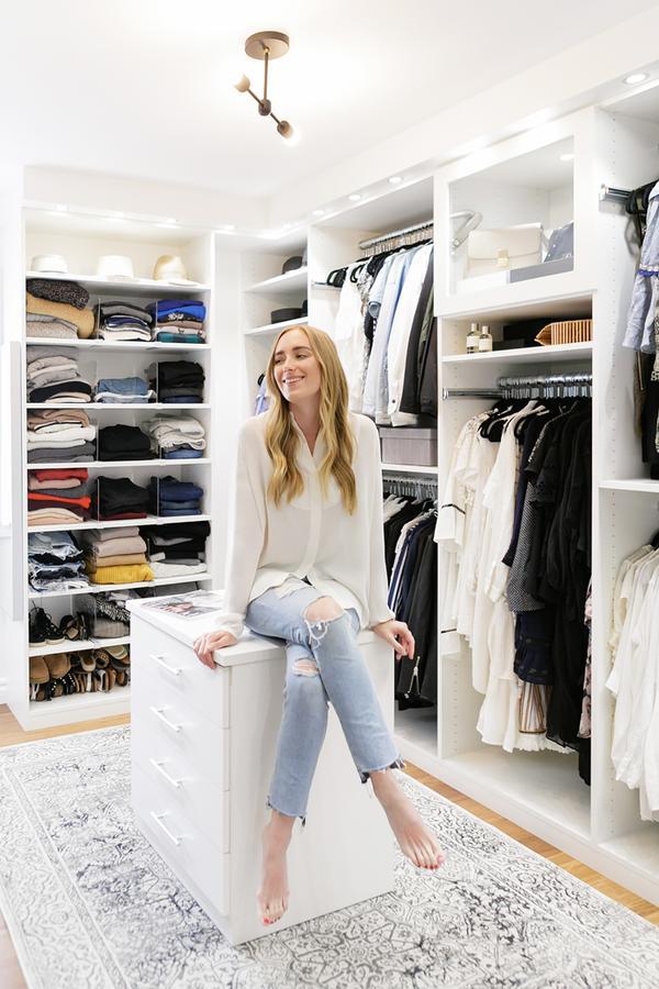 fashion closets
