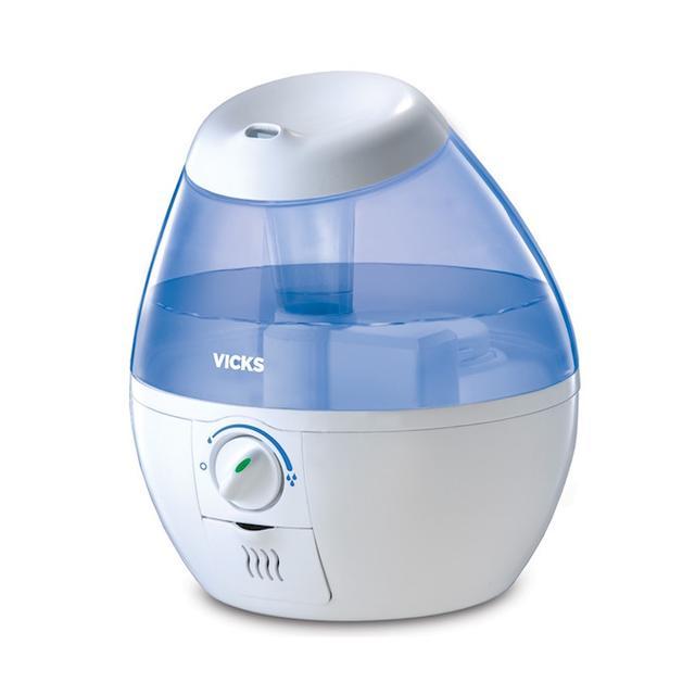 Vicks Filter Free Mini Cool Mist Humidifier