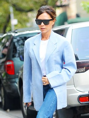 Shop the £90 Staple Victoria Beckham Wears With Every Outfit