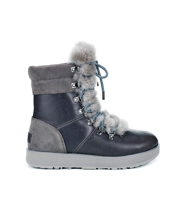 UGG Viki Waterproof in Metal