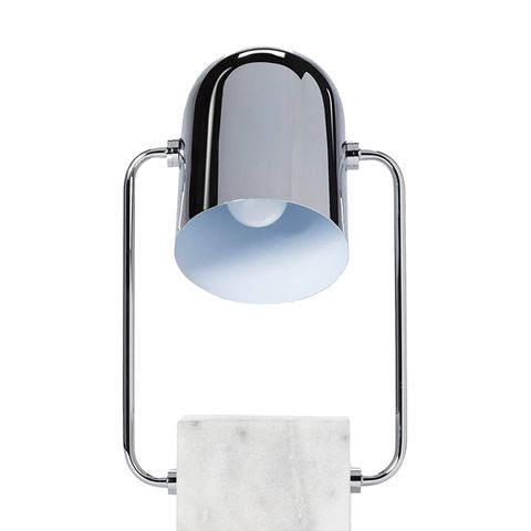 Marble Accent Lamp