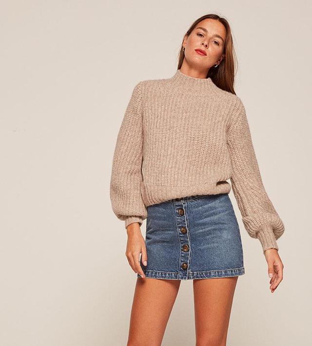 Candace Skirt