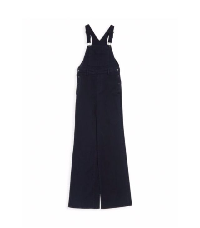 J Brand Slim-Fit Denim Overall