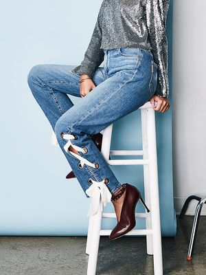 5 Things You Need to Know About This Season's Jeans