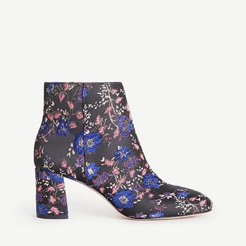 Eden Boots