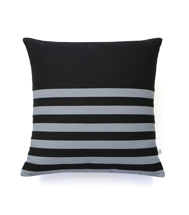 TRNK Multi-Stripe Linen Pillow