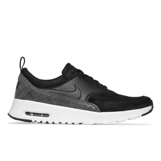 Air Max Thea Suede