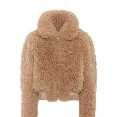 Linne Shearling Jacket