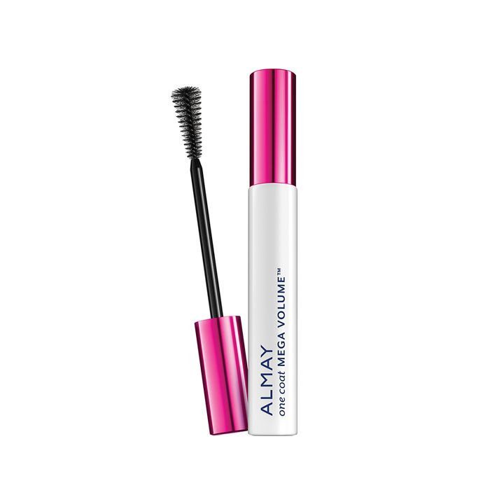 One Coat Mega Volume™ Mascara by Almay