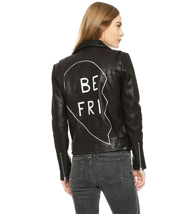 Jayne Best Friends Jacket
