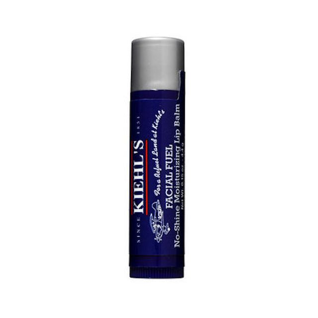 Facial Fuel' No-Shine Moisturizing Lip Balm for Men