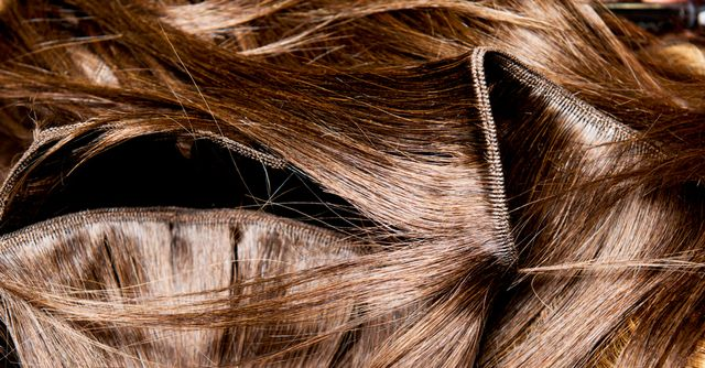 Celebrity Strands Hair Extensions - 34 Photos - Cosmetics ...