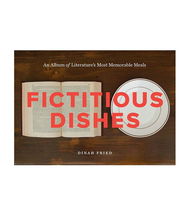 Dinah Fried Fictitious Dishes