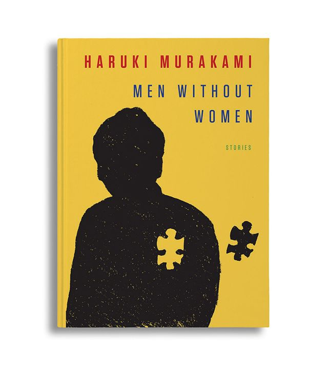 Haruki Murakami Men Without Women