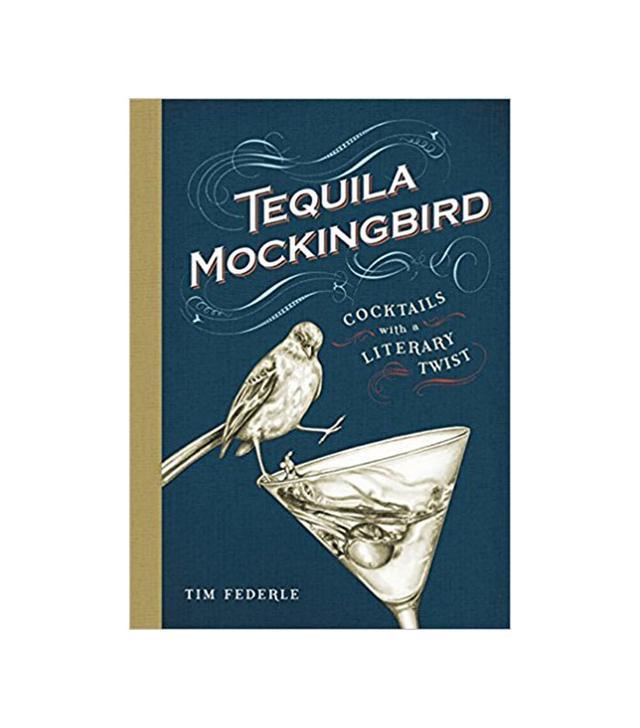 Tim Federie Tequila Mockingbird