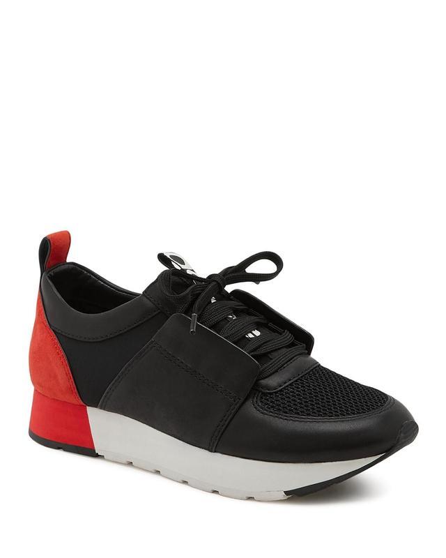 Yana Platform Sneakers