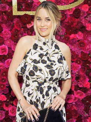 Lauren Conrad Just Showed Off Her New Baby's Adorable Halloween Costume