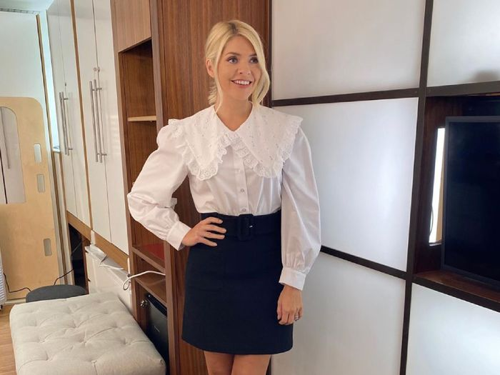 Holly Willoughby Just Wore 3 Outfits I'm Definitely Stealing