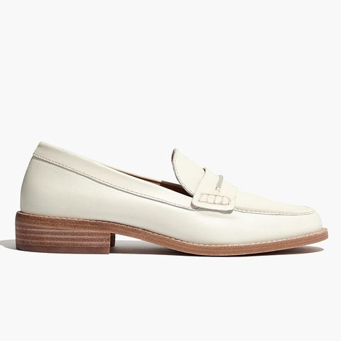 The Elinor Loafer