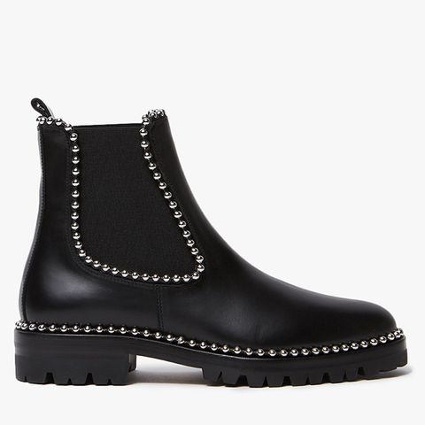 Spencer Boots