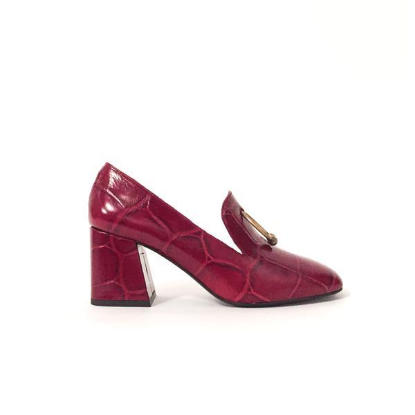 Freda Salvador Lift Heels