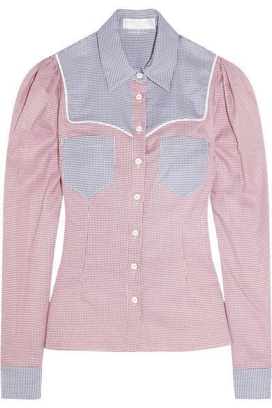 Clementine Cotton Shirt