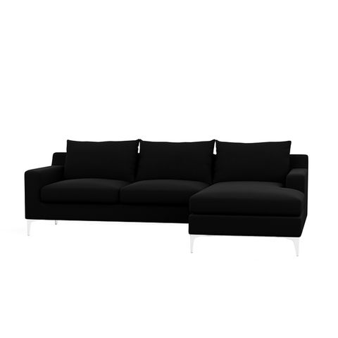 Sloan Sofa With Right Chaise