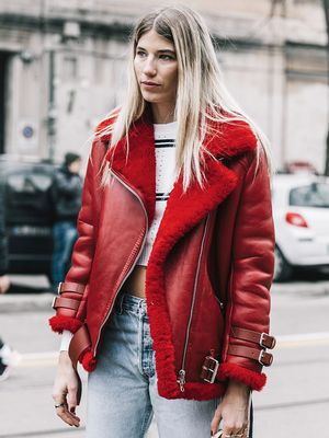 The Cutest Winter Coats From Your Favorite Fast-Fashion Brands