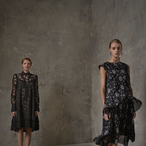 Quick! Shop the Erdem x H&M Collection Before It Runs Out