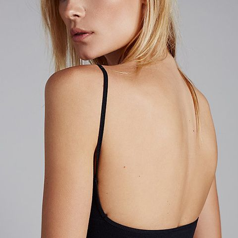 Low Back Bralette by Intimately at Free People