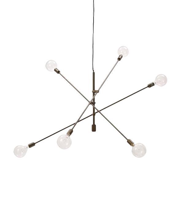 Found 7 Living Room Light Fixtures Under 400 Mydomaine