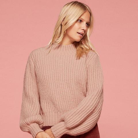 Lulu Sweater