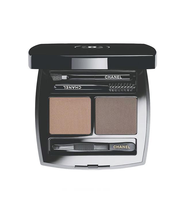 Chanel La Palette Sourcils de Chanel Brow Powder Duo