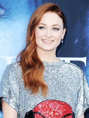 You Have to See This Game of Thrones Star's Gorgeous Engagement Ring