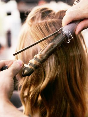 This Is Why Your Hair Won't Hold a Curl, According to a Celebrity Stylist