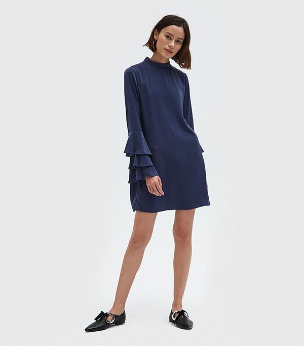 Siya Dress